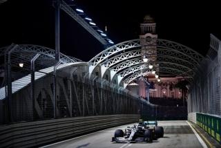 Fotos GP Singapur F1 2019 Foto 35