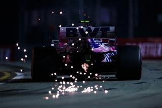 Fotos GP Singapur F1 2019 Foto 36