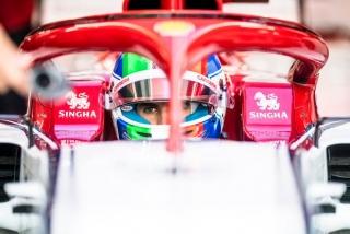 Fotos GP Singapur F1 2019 Foto 38