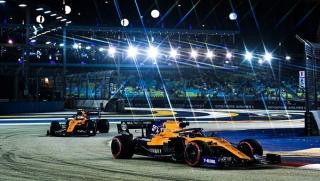 Fotos GP Singapur F1 2019 Foto 40