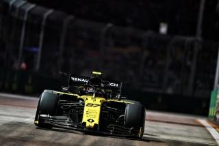 Fotos GP Singapur F1 2019 Foto 41