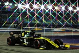 Fotos GP Singapur F1 2019 Foto 44