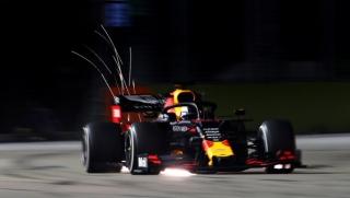 Fotos GP Singapur F1 2019 Foto 45