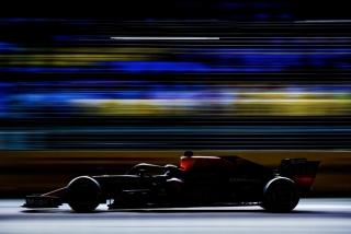 Fotos GP Singapur F1 2019 Foto 46