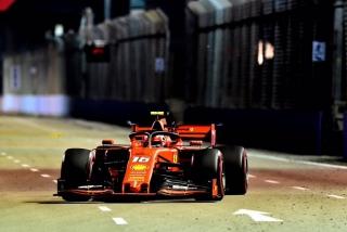 Fotos GP Singapur F1 2019 Foto 47
