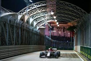 Fotos GP Singapur F1 2019 Foto 48