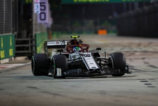 Fotos GP Singapur F1 2019 Foto 51