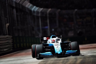 Fotos GP Singapur F1 2019 Foto 53