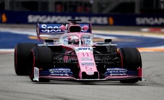 Fotos GP Singapur F1 2019 Foto 54