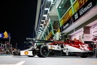 Fotos GP Singapur F1 2019 Foto 55