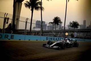 Fotos GP Singapur F1 2019 Foto 56