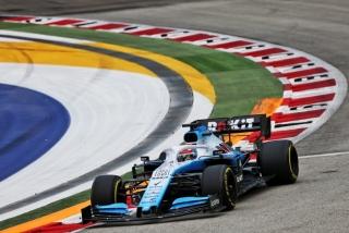 Fotos GP Singapur F1 2019 Foto 57
