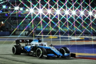 Fotos GP Singapur F1 2019 Foto 58