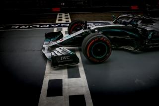 Fotos GP Singapur F1 2019 Foto 59
