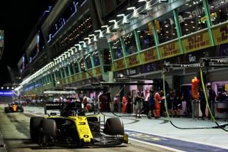 Fotos GP Singapur F1 2019 Foto 62