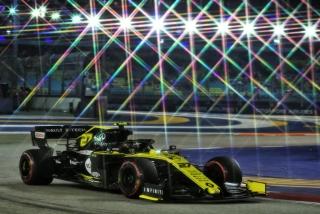 Fotos GP Singapur F1 2019 Foto 63
