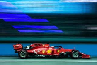 Fotos GP Singapur F1 2019 Foto 65