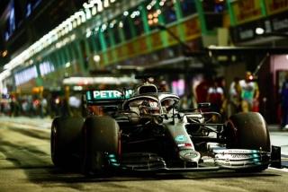 Fotos GP Singapur F1 2019 Foto 66