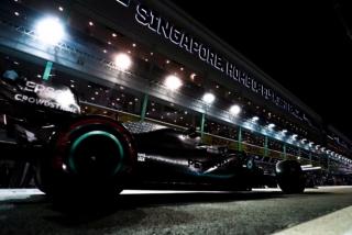 Fotos GP Singapur F1 2019 Foto 67