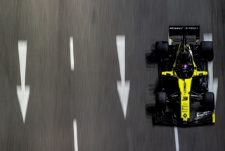 Fotos GP Singapur F1 2019 Foto 70