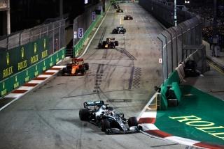 Fotos GP Singapur F1 2019 Foto 71