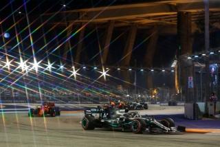Fotos GP Singapur F1 2019 Foto 74