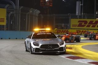 Fotos GP Singapur F1 2019 Foto 79
