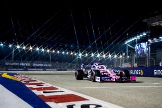 Fotos GP Singapur F1 2019 Foto 82