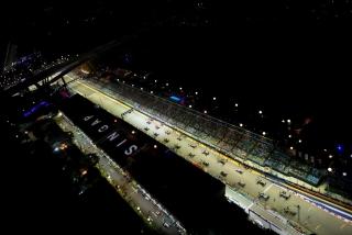 Fotos GP Singapur F1 2019 Foto 83