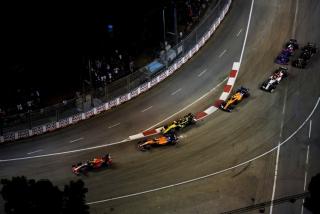 Fotos GP Singapur F1 2019 Foto 86