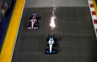 Fotos GP Singapur F1 2019 Foto 101