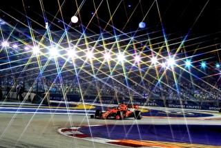 Fotos GP Singapur F1 2019 Foto 105