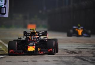 Fotos GP Singapur F1 2019 Foto 107