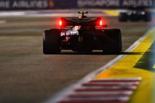 Fotos GP Singapur F1 2019 Foto 110