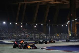 Fotos GP Singapur F1 2019 Foto 111
