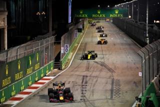 Fotos GP Singapur F1 2019 Foto 112