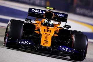 Fotos GP Singapur F1 2019 Foto 117