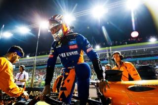 Fotos GP Singapur F1 2019 Foto 98