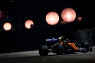 Fotos GP Singapur F1 2019 Foto 118