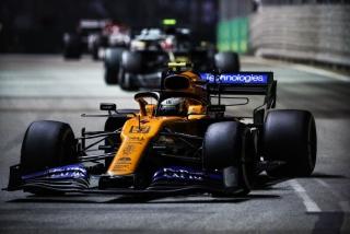 Fotos GP Singapur F1 2019 Foto 104