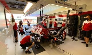 Las fotos del GP de la Toscana F1 2020 - Foto 5