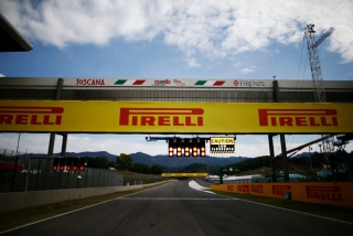 Las fotos del GP de la Toscana F1 2020 - Foto 6