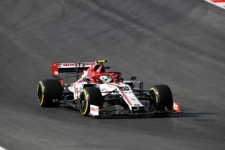 Las fotos del GP de Turquía F1 2020 Foto 2
