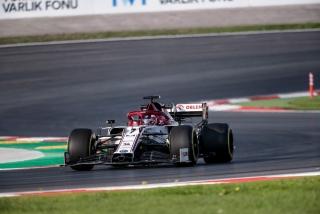 Las fotos del GP de Turquía F1 2020 Foto 3