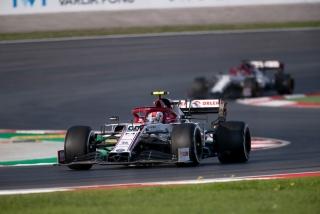 Las fotos del GP de Turquía F1 2020 Foto 4