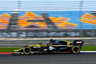 Las fotos del GP de Turquía F1 2020 Foto 5