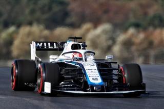 Las fotos del GP de Turquía F1 2020 Foto 6