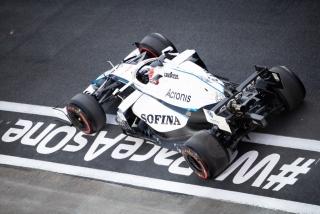 Las fotos del GP de Turquía F1 2020 Foto 7