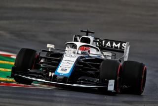 Las fotos del GP de Turquía F1 2020 Foto 8