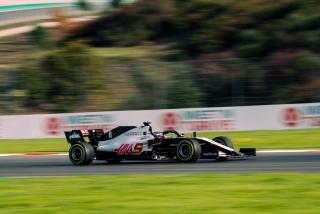 Las fotos del GP de Turquía F1 2020 Foto 10